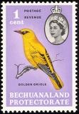 Bechuanaland-1961