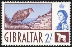Gibralter-1960
