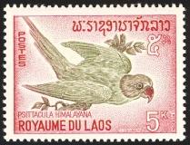 Laos-1966