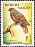 Malagasy-1963