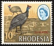 Rhodesia-1966