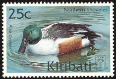 Kiribati-2001