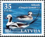 Latvia-2013
