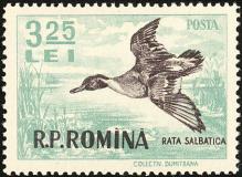 Romania-1956