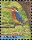 Tanzania-1989