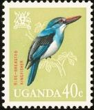 Uganda-1965