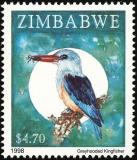 Zmbabwe-1998