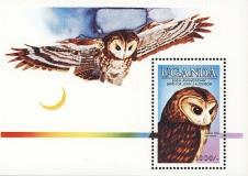 Uganda-1985